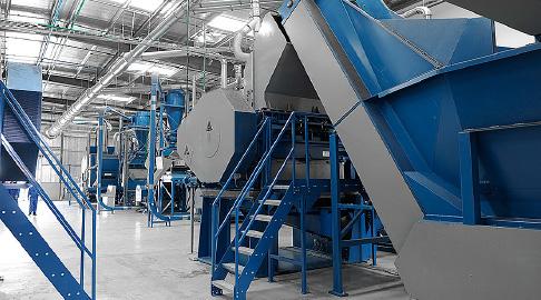 Оборудование и  промышленные комплексы
